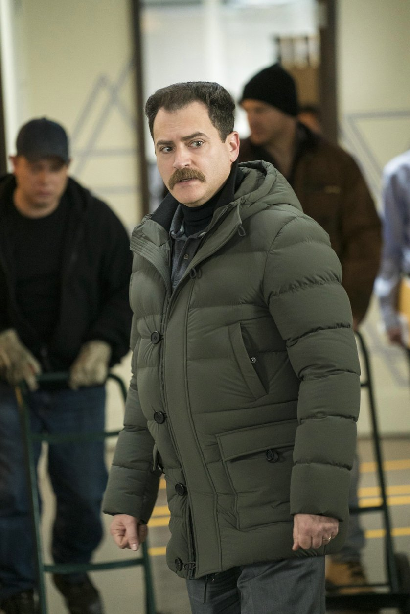 Fargo 3 Staffel