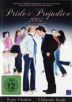 Pride & Prejudice 2003