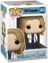 Grey's Anatomy: Die jungen Ärzte Meredith Grey Vinyl Figur 1074 powered by EMP (Funko Pop!)