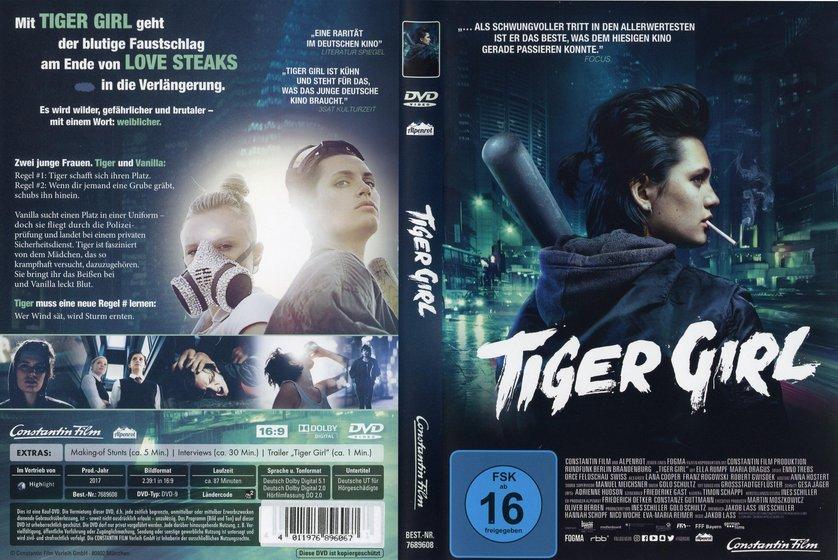 Tiger Girl Stream Deutsch