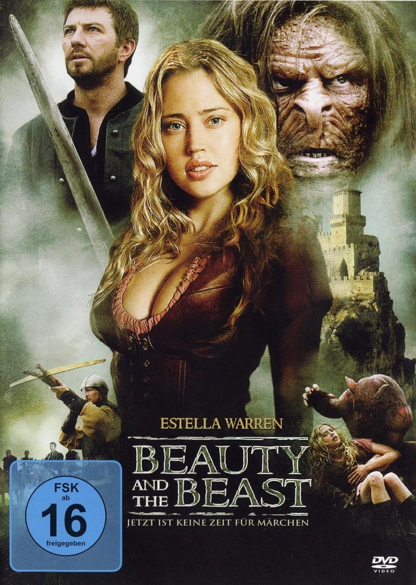 Beauty And The Beast Darsteller