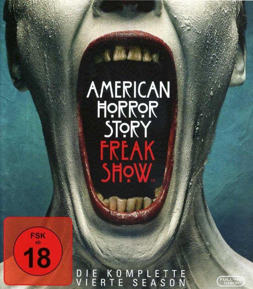 American Horror Story Staffel 4 Besetzung