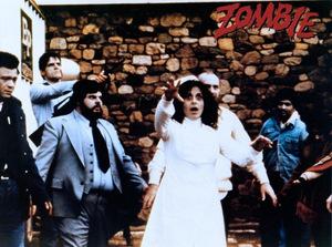 'Zombie' 1978 © Constantin Film
