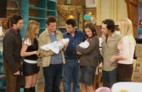 Friends - Staffel 10