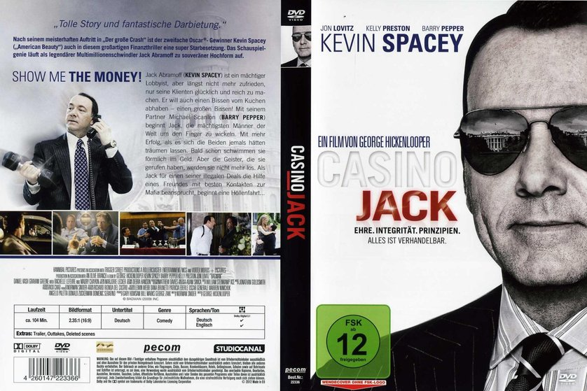 casino jack trailer deutsch