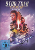 Star Trek - Discovery - Staffel 2