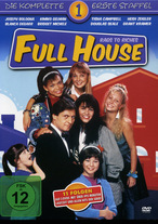 Full House - Rags to Riches - Staffel 1