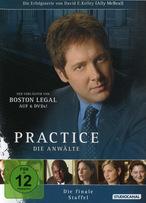 Practice - Staffel 8