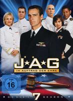 J.A.G. - Im Auftrag der Ehre - Staffel 7