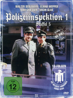 Polizeiinspektion 1 - Staffel 5