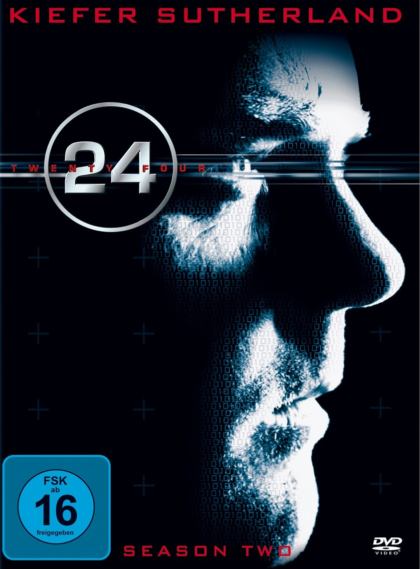 24 Staffel 2