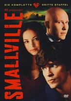 Smallville - Staffel 3