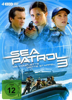 Sea Patrol - Staffel 3