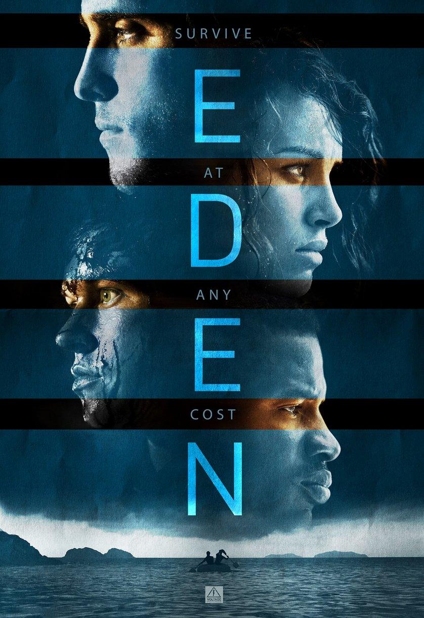 Eden - überleben Um Jeden Preis 2021