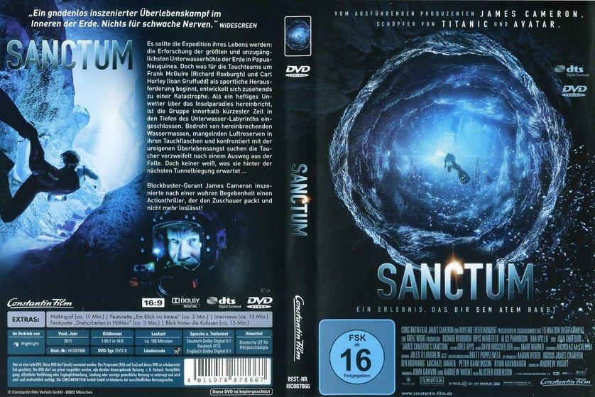 Sanctum Stream Deutsch