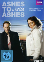 Ashes to Ashes - Staffel 1