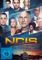 NCIS - Navy CIS - Staffel 17