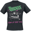 Dropkick Murphys Turn Up That Dial Cover powered by EMP (T-Shirt)