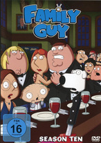 Family Guy - Staffel 10