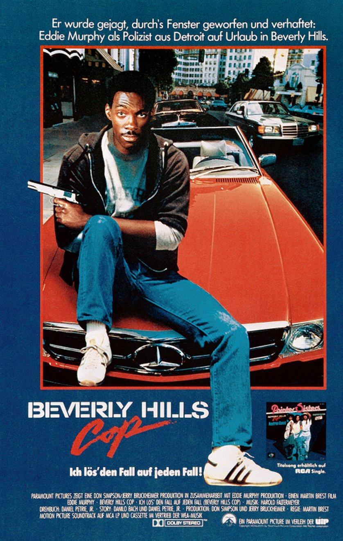 Beverly Hills Cop: DVD oder Blu-ray leihen - VIDEOBUSTER.de Beverly Hills Cop 2 Dvd