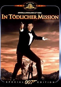 James Bond In Tödlicher Mission Stream