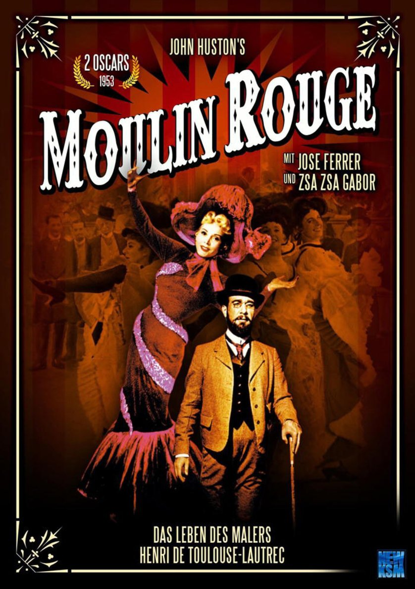 moulin rouge film genre analysis moulin rouge essay through a variety of genres and film techniques, baz luhrmann conveys his characters to the ideals of the bohemian revolution these ideals are that of truth, beauty, freedom and love the four genres that have been studied and explored are tragedy, comedy, musical and love.