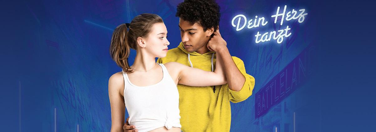 Into the Beat - Dein Herz tanzt: Frei, explosiv und ohne Regeln - einfach tanzen!