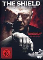 The Shield - Staffel 6