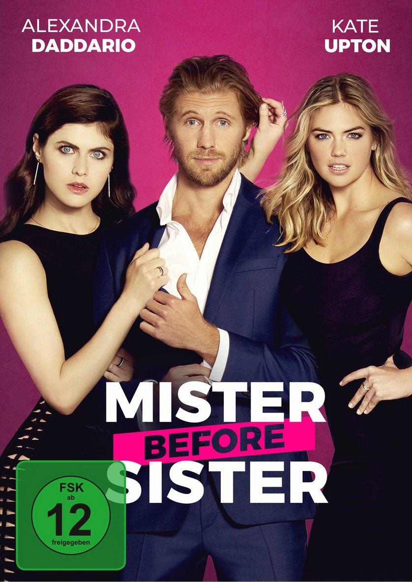 Mister Before Sister: DVD, Blu-ray oder VoD leihen