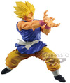 Dragon Ball GT - Ultimate Soldiers Super Saiyan Son Goku powered by EMP (Statue)