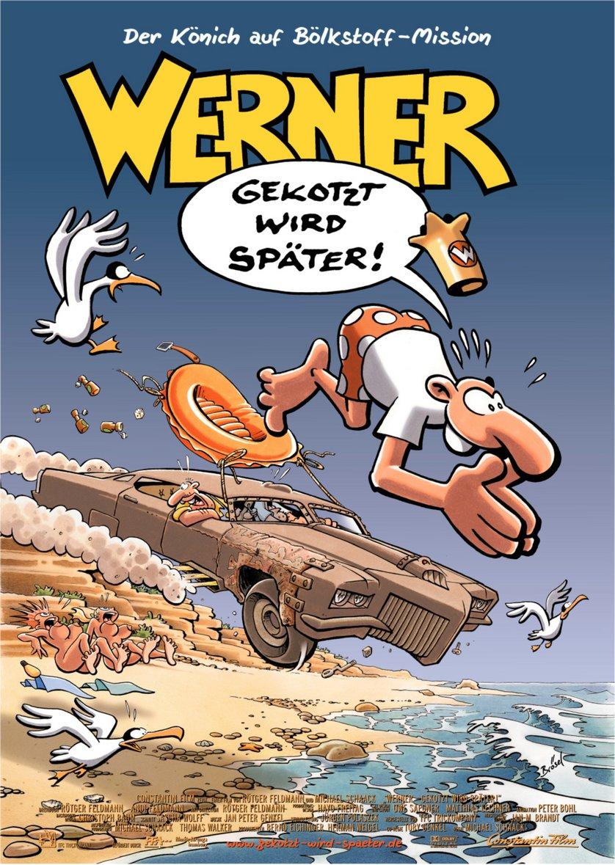 Werner Film