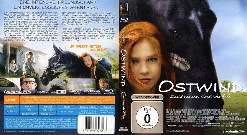 Ostwind 5 Dvd