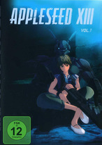 Appleseed XIII - Volume 1
