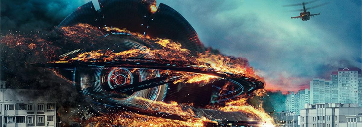 Special Effects in Filmen: 5 Filme vor und nach den Spezialeffekten!