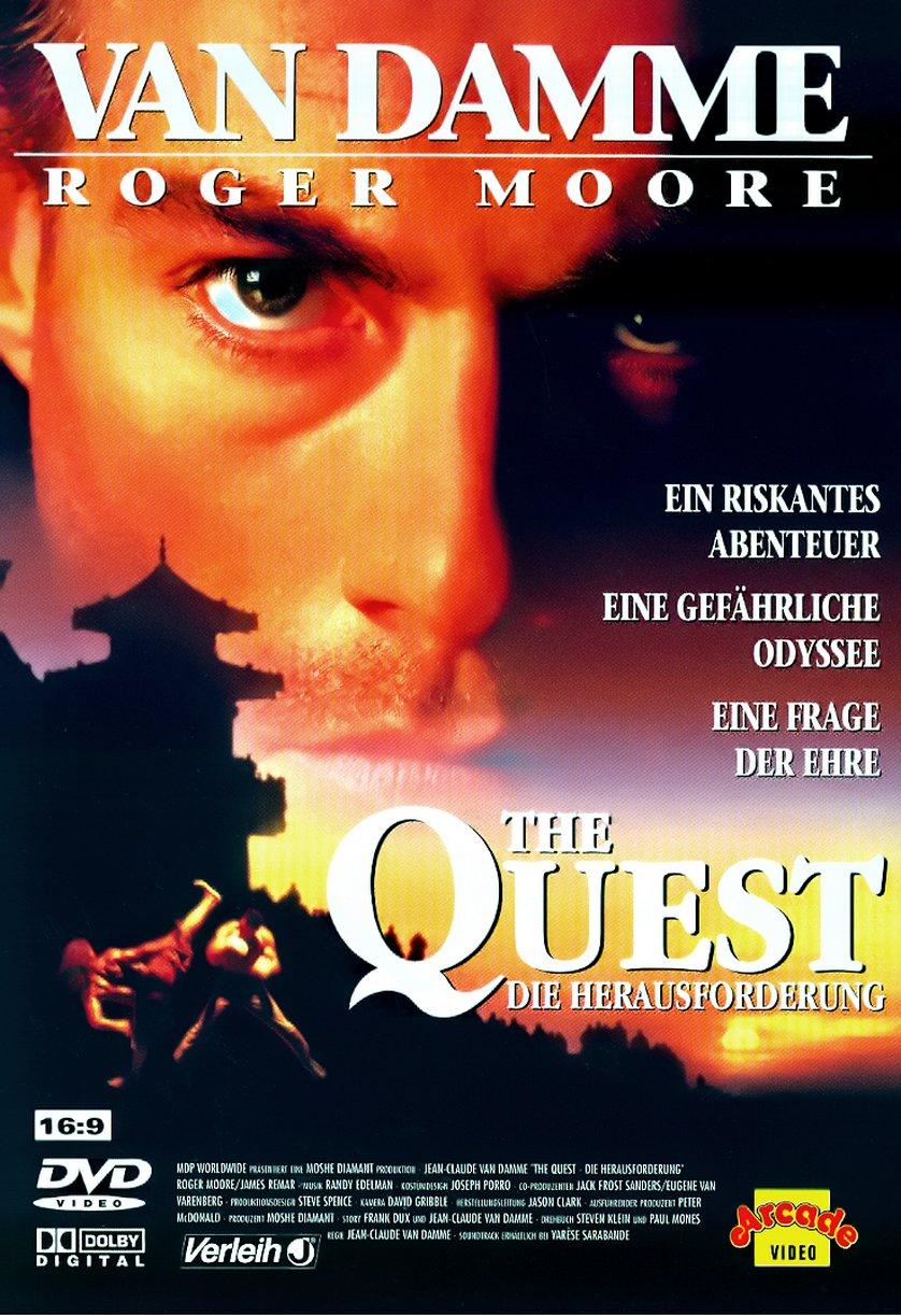 the quest – die herausforderung stream