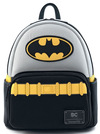 Batman Loungefly - Batman Logo powered by EMP (Mini-Rucksack)