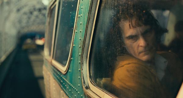 Joaquin Phoenix als Arthur Fleck in 'Joker' © Warner Bros.