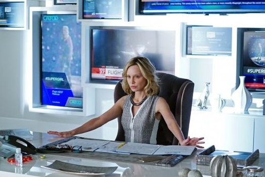 Supergirl - Staffel 1