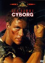 Cyborg - Slinger