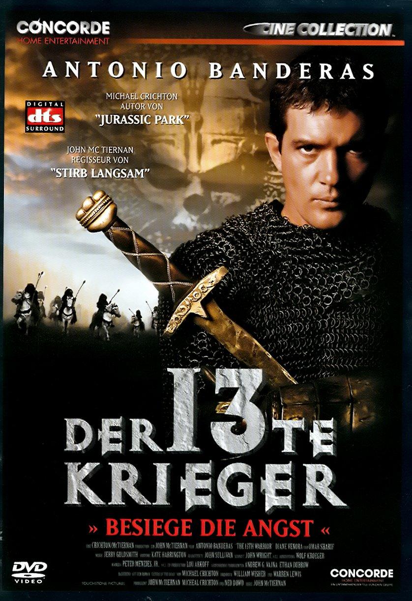 Der Dreizehnte Krieger