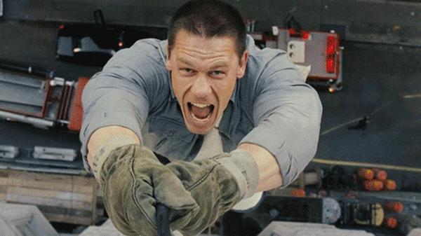 John Cena in 'Zwölf Runden'