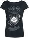 Harry Potter Karte des Rumtreibers powered by EMP (T-Shirt)