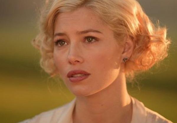 2008 Biel in 'Eine unmoralische Ehefrau' © Sony