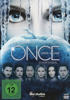 Once Upon a Time - Staffel 4