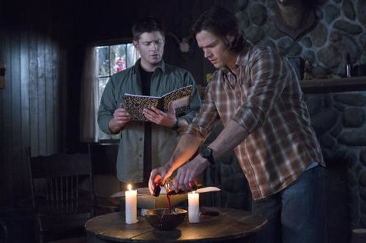 Supernatural - Staffel 7