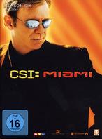 CSI: Miami - Staffel 6