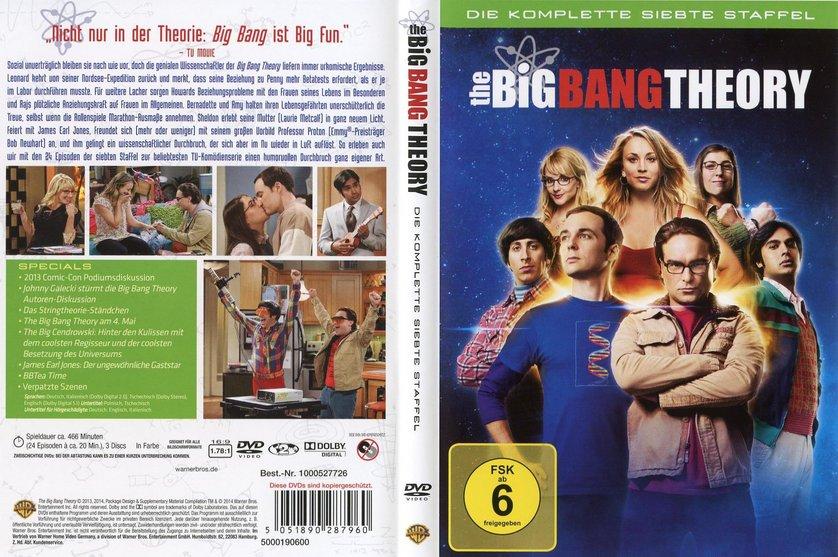 the big bang theory staffel 1 folge 1 deutsch