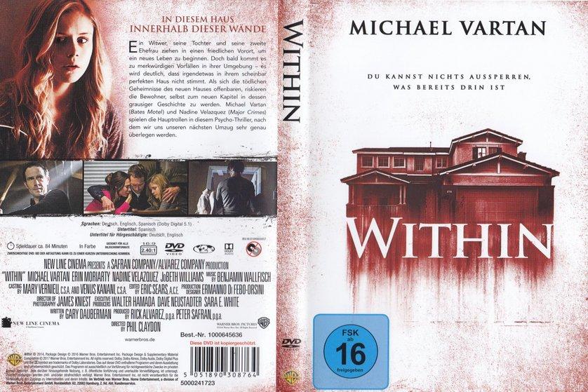 Within Film Handlung