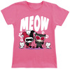 Justice League Kids - Catwoman & Harley powered by EMP (T-Shirt)