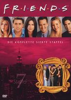 Friends - Staffel 7